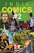 Indie Comics #2
