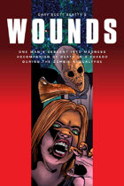 Wounds (Graphic Novel)