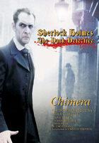 Sherlock Holmes: Dark Detective (Graphic Novel)