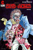 Deadworld - Volume 1 #02