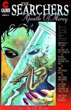 The Searchers: Apostle of Mercy #2