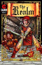 The Realm Vol. 1 #5