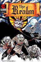 The Realm Vol. 1 #7