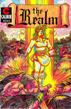 The Realm Vol. 1 No. 08