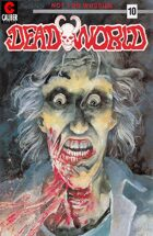 Deadworld - Volume 1 #10