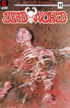 Deadworld - Volume 1 #11