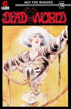 Deadworld - Volume 1 #13