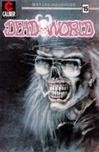 Deadworld - Volume 1 #15