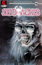 Deadworld - Volume 1 #15