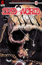 Deadworld - Volume 1 #16