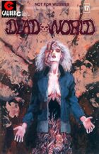 Deadworld - Volume 1 #17