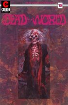 Deadworld - Volume 1 #18