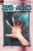 Deadworld - Volume 1 #19