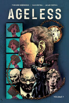 Ageless (Graphic Novel)