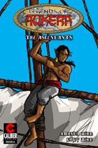 Legends of Aukera: The Ascendants #6