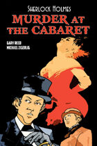 Murder at the Cabaret