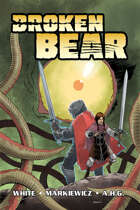 Broken Bear (graphic novel)