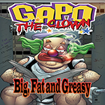 Gapo the Clown