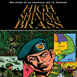 High Shining Brass