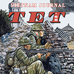 Vietnam Journal Tet '68
