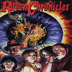 Raven Chronicles