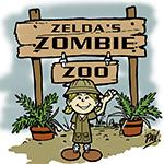 Zeldas Zombie Zoo