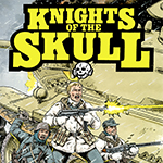 Knights of the Skull