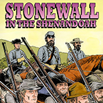 Stonewall in the Shenandoah