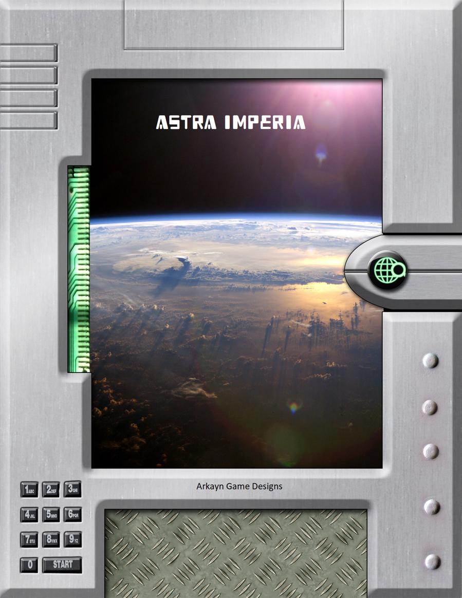 Astra Imperia 2