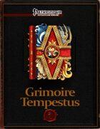Grimoire Tempestus