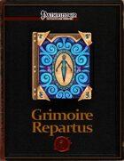 Grimoire Repartus