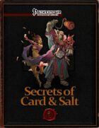 Secrets of Card & Salt