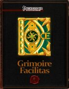 Grimoire Facilitas