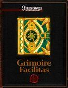 Grimoire Facilitas