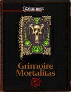 Grimoire Mortalitas
