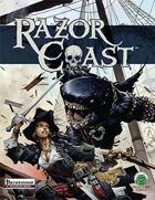 Razor Coast - Pathfinder Edition