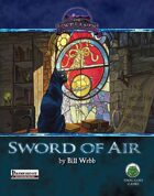The Sword of Air--Pathfinder