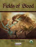 Fields of Blood - Pathfinder