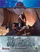 The Northlands Saga Complete Pathfinder Edition