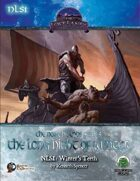 The Northlands Series 1: Winter's Teeth Swords and Wizardry Edition