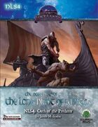 The Northlands Series 4: Oath of the Predator Pathfinder Edition