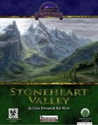 The Lost Lands: Stoneheart Valley Pathfinder Edition