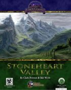 The Lost Lands: Stoneheart Valley Swords and Wizardry Edition