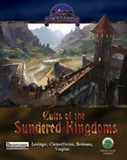 Cults of the Sundered Kingdoms Pathfinder Edition