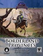 The Lost Lands:Borderland Provinces (5e)