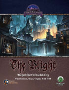 The Lost Lands: The Blight (PF)
