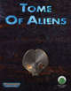 Tome of Aliens for Starfinder