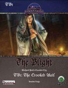 TB1: The Crooked Nail (PF)