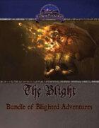 [Bundle] The Blight Series - Swords & Wizardry