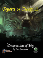 Quests of Doom 4: Desperation of Ivy (SW)